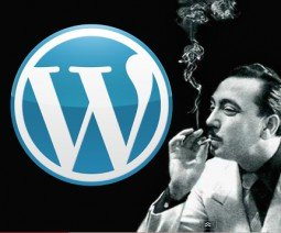 WordPress 3.1 Рейнхард
