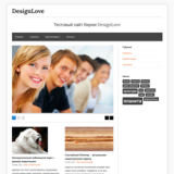 Премиум-тема WordPress GoPress