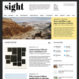 Супер-тема WordPress Sight